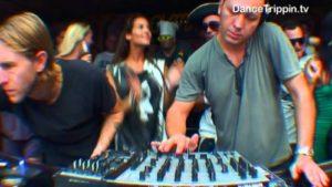 Richie Hawtin & Marco Carola | Amnesia Ibiza Closing Party  DJ Set