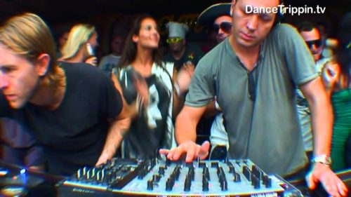 Richie Hawtin & Marco Carola | Amnesia Ibiza Closing Party  DJ Set