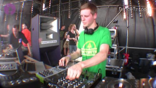Joris Voorn | Source Festival DJ Set
