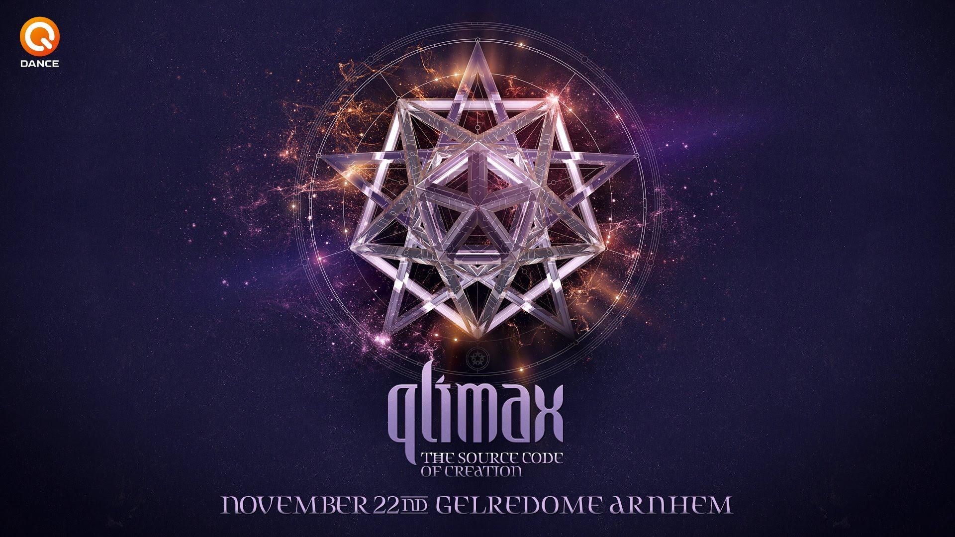 Qlimax 2014 Poster5
