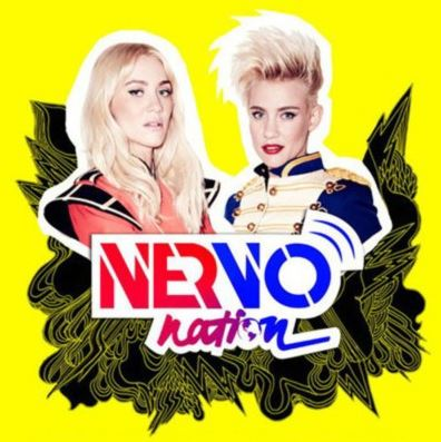 Nervo – NERVO Nation – November 2015