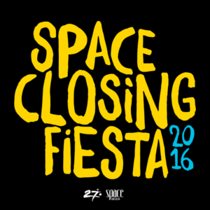 @ Space Closing Fiesta (Space, Ibiza) – 02.10.2016