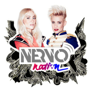Nervo - NERVO Nation January - 26.01.2017