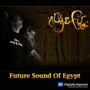 Aly & Fila - Future Sound Of Egypt 496 - 15-MAY-2017