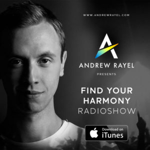 Andrew Rayel - Find Your Harmony Radioshow 070 - 18-MAY-2017