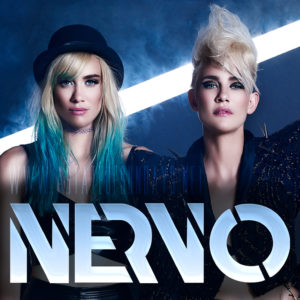 Nervo - NERVO Nation May - 25-MAY-2017