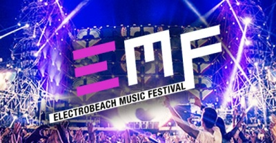 Nervo – live @ ElectroBeach Music Festival (France) – 14.07.2017