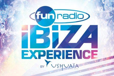 Nervo – live @ Fun Radio Ibiza Experience – 14.04.2017