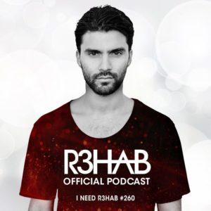 I NEED R3HAB 260