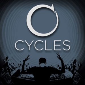 #312 Max Graham: Cycles Radio