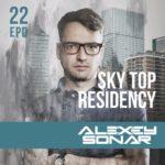 Alexey Sonar – SkyTop Residency 022