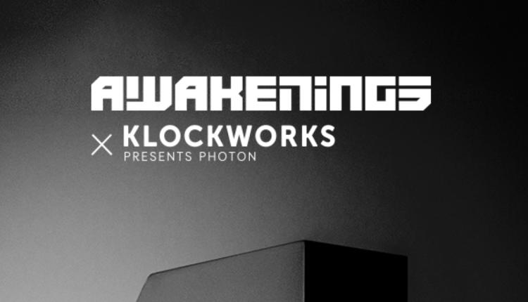 Awakenings ADE X Klockworks Presents Photon (ADE, Netherlands) – 22.10.2017