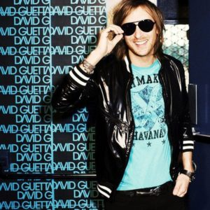 David Guetta – DJ Mix 366