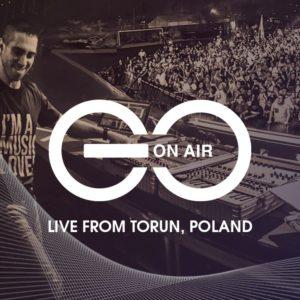 Giuseppe Ottaviani presents GO On Air – LIVE from Poland