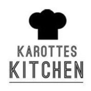 Karotte @ Karottes Kitchen 11-10-2017