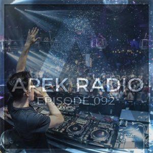 APEK RADIO: EPISODE 092