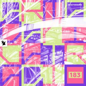 Armada Night - Armada Night Radio 183