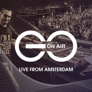 Giuseppe Ottaviani presents GO On Air - LIVE from Amsterdam at Pure Trance ADE