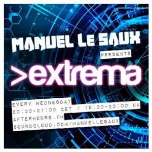 Manuel Le Saux Pres. Extrema 522