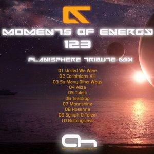 Moments Of Energy 123 (Planisphere Tribute Mix)