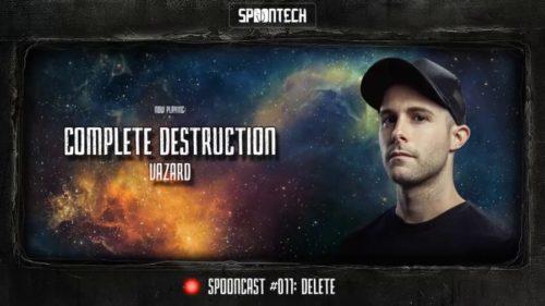 SpoonCast #11 – Delete