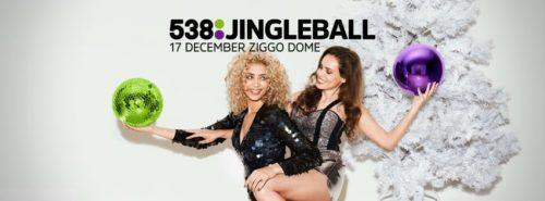 Afrojack – Live @ 538 Jingle Ball (Ziggo Dome, Amsterdam) – 16.12.2017