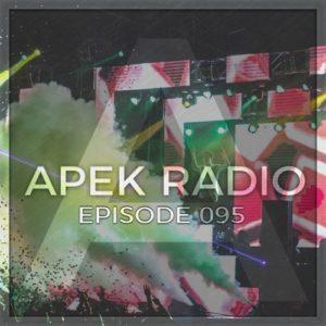 APEK RADIO: EPISODE 095