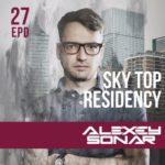 Alexey Sonar – SkyTop Residency 027