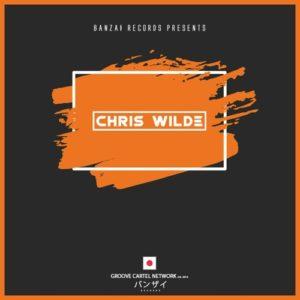 Banzai Records Presents: Chris Wilde