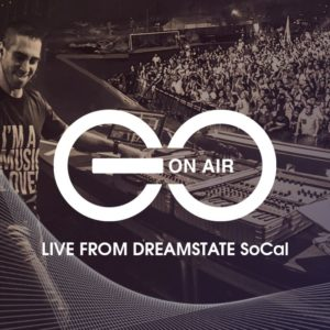 Giuseppe Ottaviani - GO On Air - LIVE from Dreamstate SoCal