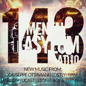 Indecent Noise - Mental Asylum Radio 143