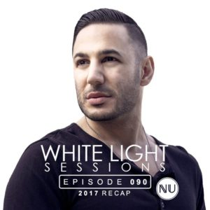 Johnny Yono - White Light Sessions 090 (2017 Recap)