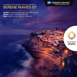 Lumidelic Pres. Serene Waves 07 [Dec 2017]