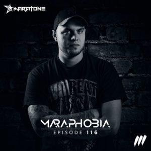 Maratone – Maraphobia 116 (Dec 7, 2017)
