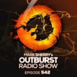 Mark Sherry - The Outburst Radioshow 542