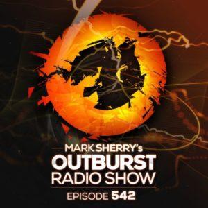 Mark Sherry - The Outburst Radioshow 542