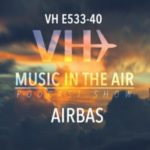 Airbas - Music in the Air VH E533-40