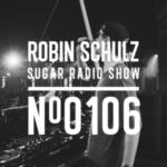 Robin Schulz - Sugar Radio 106