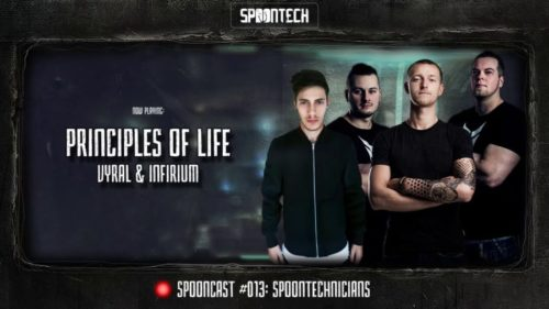 SpoonCast #013 – Spoontechnicians