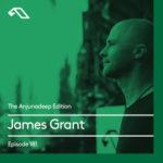 James Grant - The Anjunadeep Edition 181 (3 Hour Festive Special)