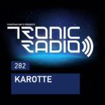 Karotte- Tronic Podcast 282