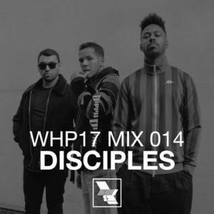 WHP17 MIX 014 – DISCIPLES