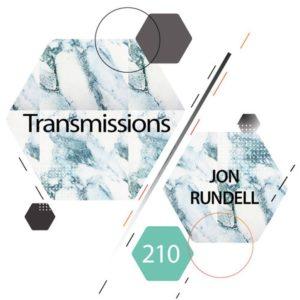 Boris – Transmissions 210 with Jon Rundell