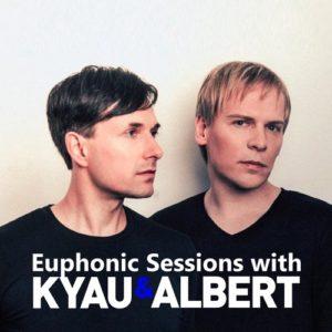 Euphonic Sessions with Kyau & Albert - January 2018