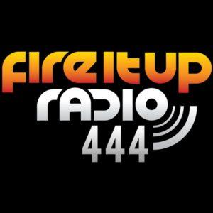 Eddie Halliwell - Fire It Up 444 [Best Of 2017]