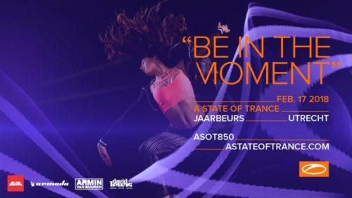 NWYR (W&W) - live @ A State of Trance Festival 850 (Utrecht) - 17.02.2018