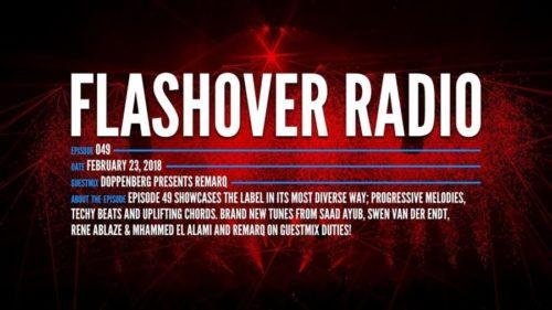 Flashover Radio #049