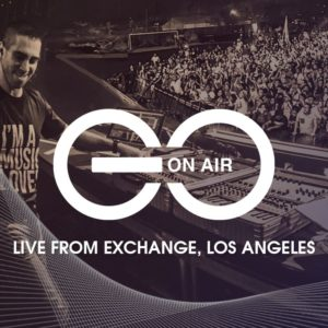 Giuseppe Ottaviani presents GO On Air – LIVE from Exchange, L.A