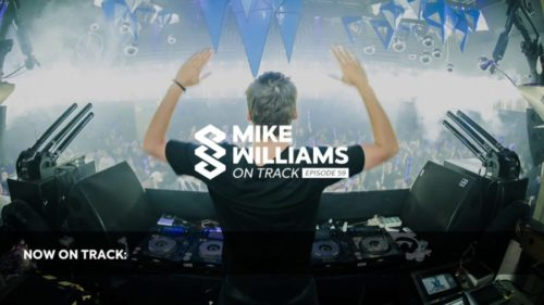 Mike Williams On Track #059