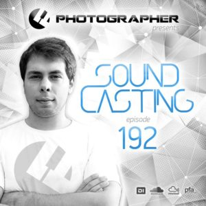 Photographer – SoundCasting 192 [2018-02-02]